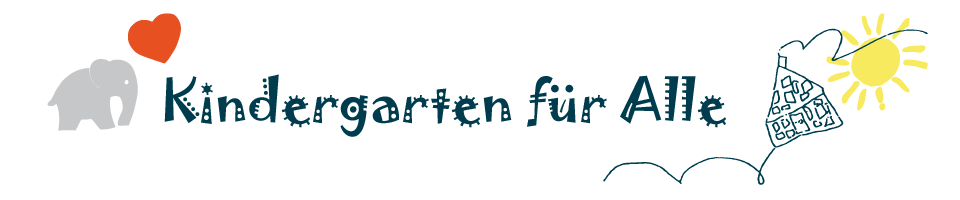Kindergarten für Alle